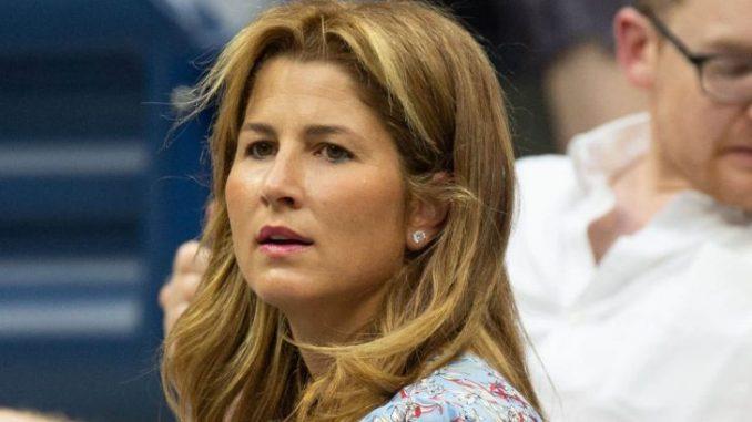 Mirka Federer is married to Roger Federer since 2009.