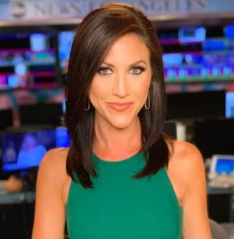Anchor and Reporter Marci Gonzalez on her work.