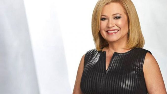 Monica Malpass holds a net worth of $400,000 as of 2019.