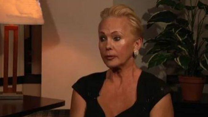 Ellen Pierson is the ex-wife of Robert Kardashian. Source: Celeb Dirty Laundry