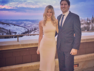 Thomas Vonn and Shauna Kane