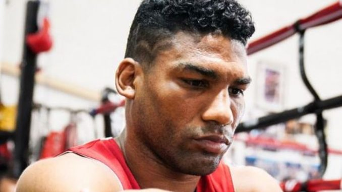 Is Yuriorkis Gamboa Still Married After the Domestic Violence Charge?