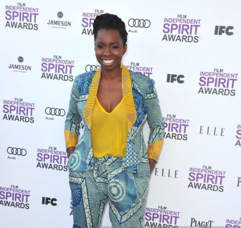Adepero Oduye is the actress who was one of the nominee for best female actress in independent Spirit Awards.