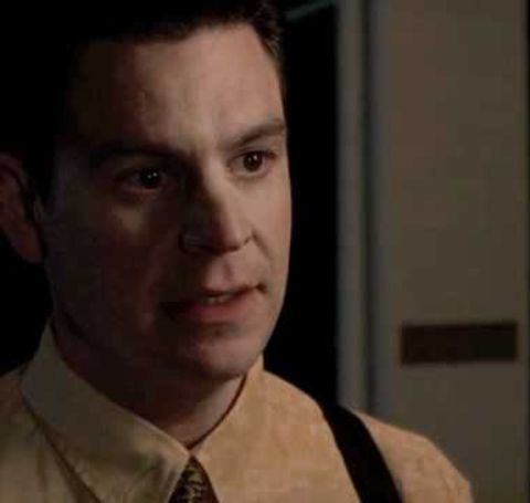 Brian Ibsen recent work can be seen in the short movie, Molding A Star-AA Meeting.
