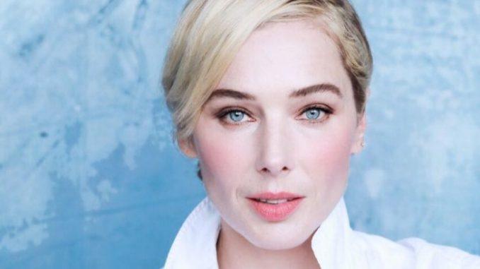 Stefanie Von Pfetten is an actres who have a portfolio of more than million