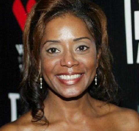 Donzaleigh Abernathy is in the field of acting for more than 30 years.