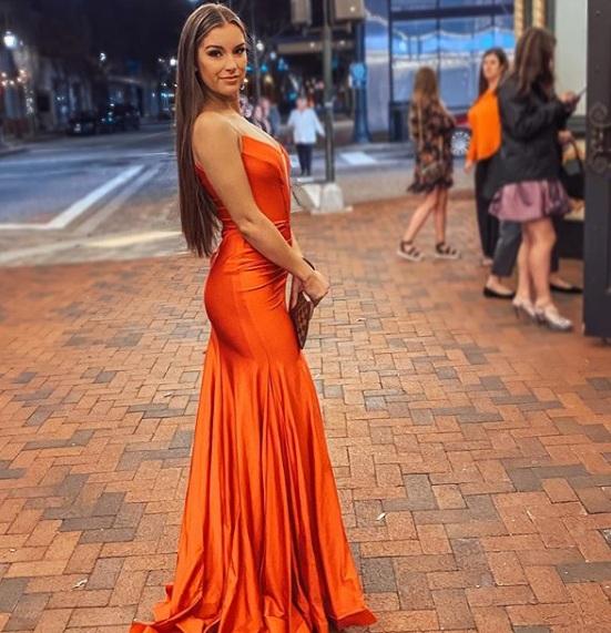 Alayah Benavidez Beauty pageant