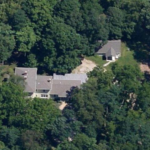 Sonal Chappelle's father, Dave Chappelles' house of Ohio.