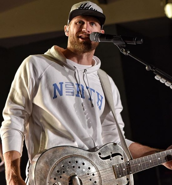 Chase Rice Albums