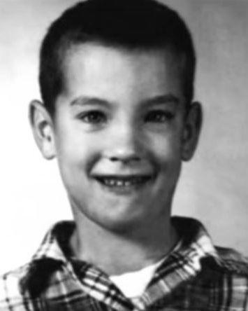 childhood of Tom Hanks