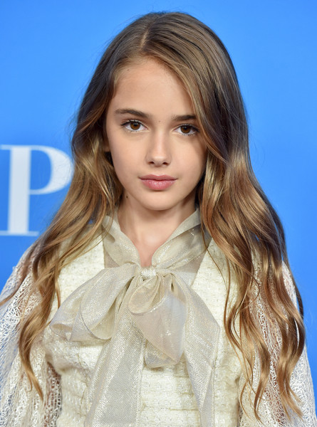 Julia Butters is a young actres with a net worth of 1 million dollars.