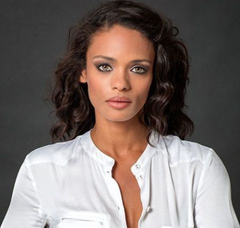Kandyse McClure born name is Candice McClure.