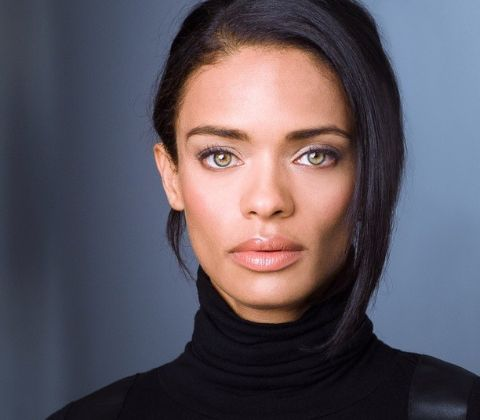 Kandyse McClure first role was Brandy in the movie, In a Class of His Own.
