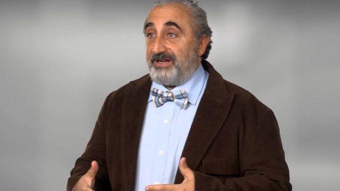 Dr. Gad Saad has a hefty amount of net worth.