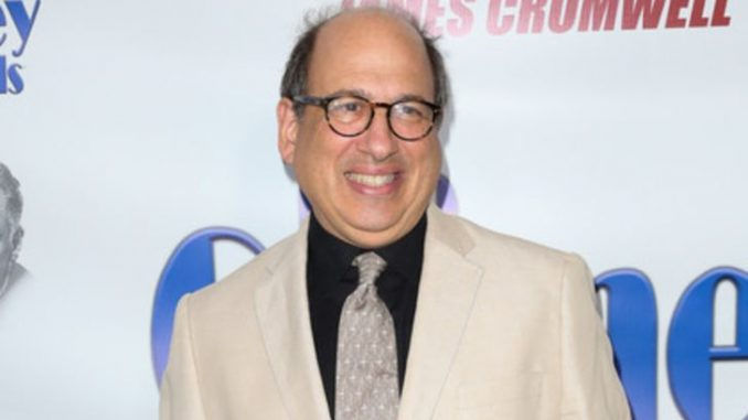 Michael Kostroff holds a net worth of $1 million as of 2019.