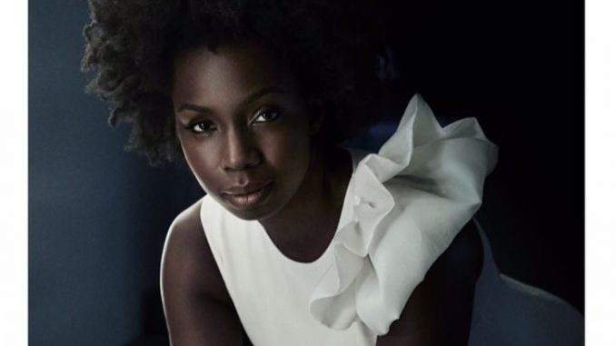 Professional and personal life of Adepero Oduye.