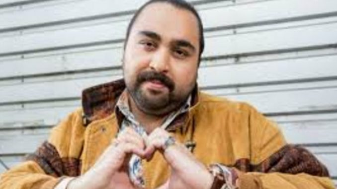 Asim Chaudhry accumulates a massive net worth of $10 million as of 2020 from his acting career. Source: Curtis Brown