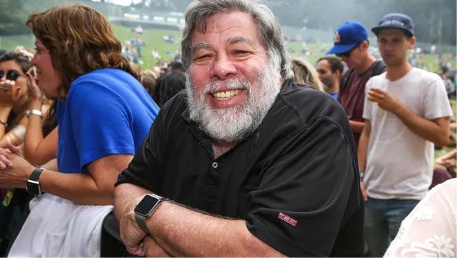 Steve Wozniak Bio, Early Life, Education, Career, Net Worth, Personal Life