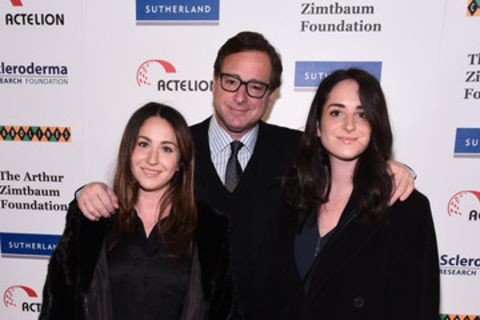 Aubray Saget's own earnings is soon going in millions.