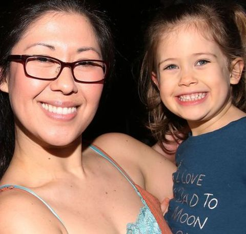 Ruthie Ann Miles and her husband lost their baby girl in a tragic incident.