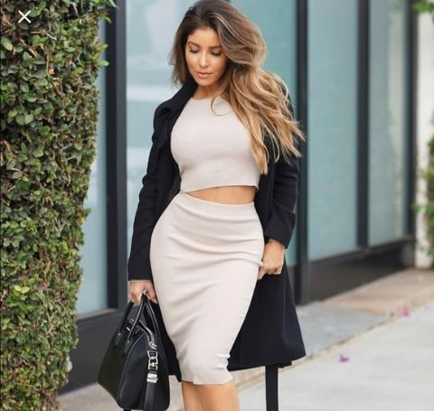 Melissa Molinaro is the founder of the clothing brand MAE.