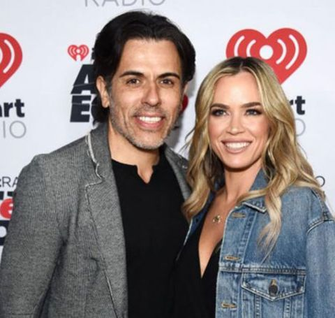 Edwin Arroyave is happily married with actress, Teddi Mellencamp.