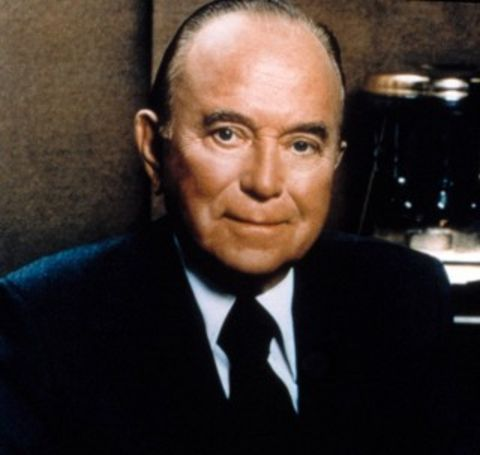 Ray Kroc is the second husband of Joan who have a net worth of $600  million