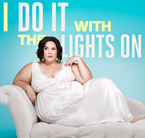 Whitney Way Thore has couples of tatto in her body.