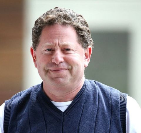 Nina Kotick  became a favorite topic for many media from her connection with the billionaire, Robert Kotick.