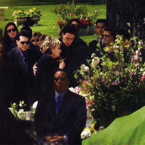 Jennifer syme funeral