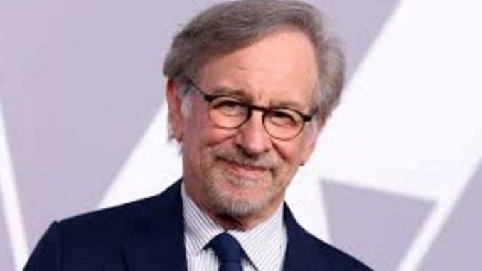 Steven Spielberg is the husband of Kate Capshaw. Source:Variety