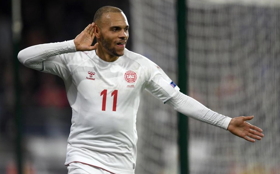 Martin Braithwaite Bio Net Worth Position Current Team Transfer Stats Salary Nationality Wife Kids Parents Age Height Hair Facts Wiki Wikiodin Com
