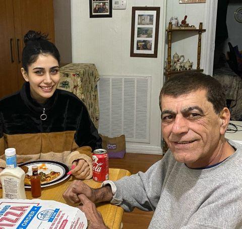 Warina Hussain was born on February 23, 1999, in Kabul, Afghanistan.