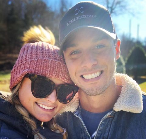 Brendan Mcloughlin is a married man who took marital vows with the famous personality from the music biz, Miranda Lambert.