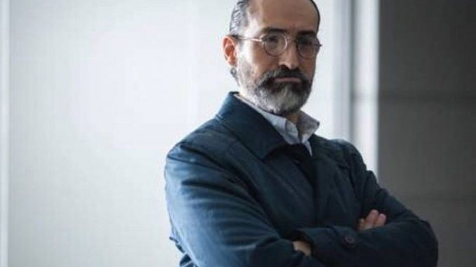 Bruno Bichir is the experience actor who has a huge income.