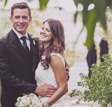 Evan Felker and Staci Nelsonused to be a couple.