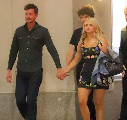 Evan Felker used to date the American country singer, Miranda Lambert.