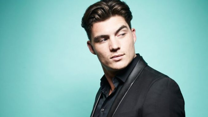 Zane Holtz holds a net worth of $2 million as of 2020.