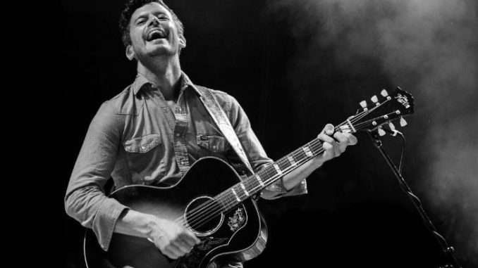 Evan Felker is the American country singer who earned a decent income from his career.