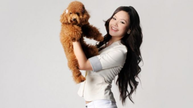 Rachel Kum owns a staggering net worth of $10 million. Source: WordPress