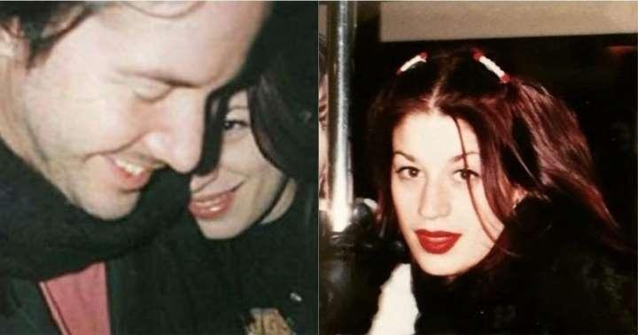 Jennifer syme with boyfriend