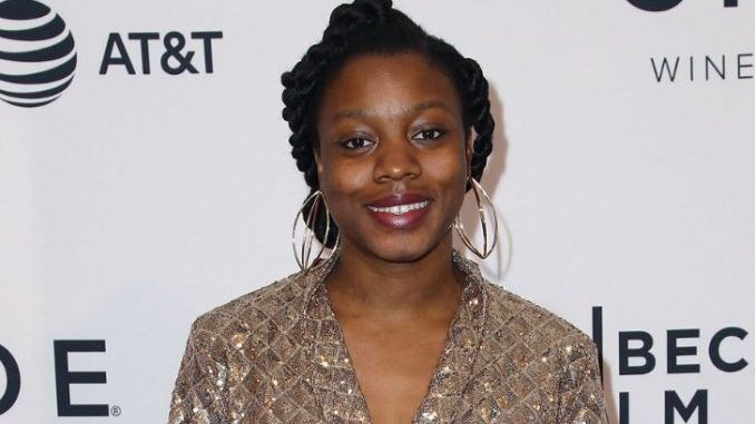 Nia DaCosta owns a staggering net worth of $500,000. Source: Variety