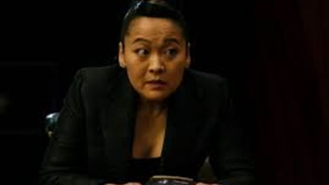 Suzy Nakamura featured in How I met your mother and Modern Family. Source: Collider