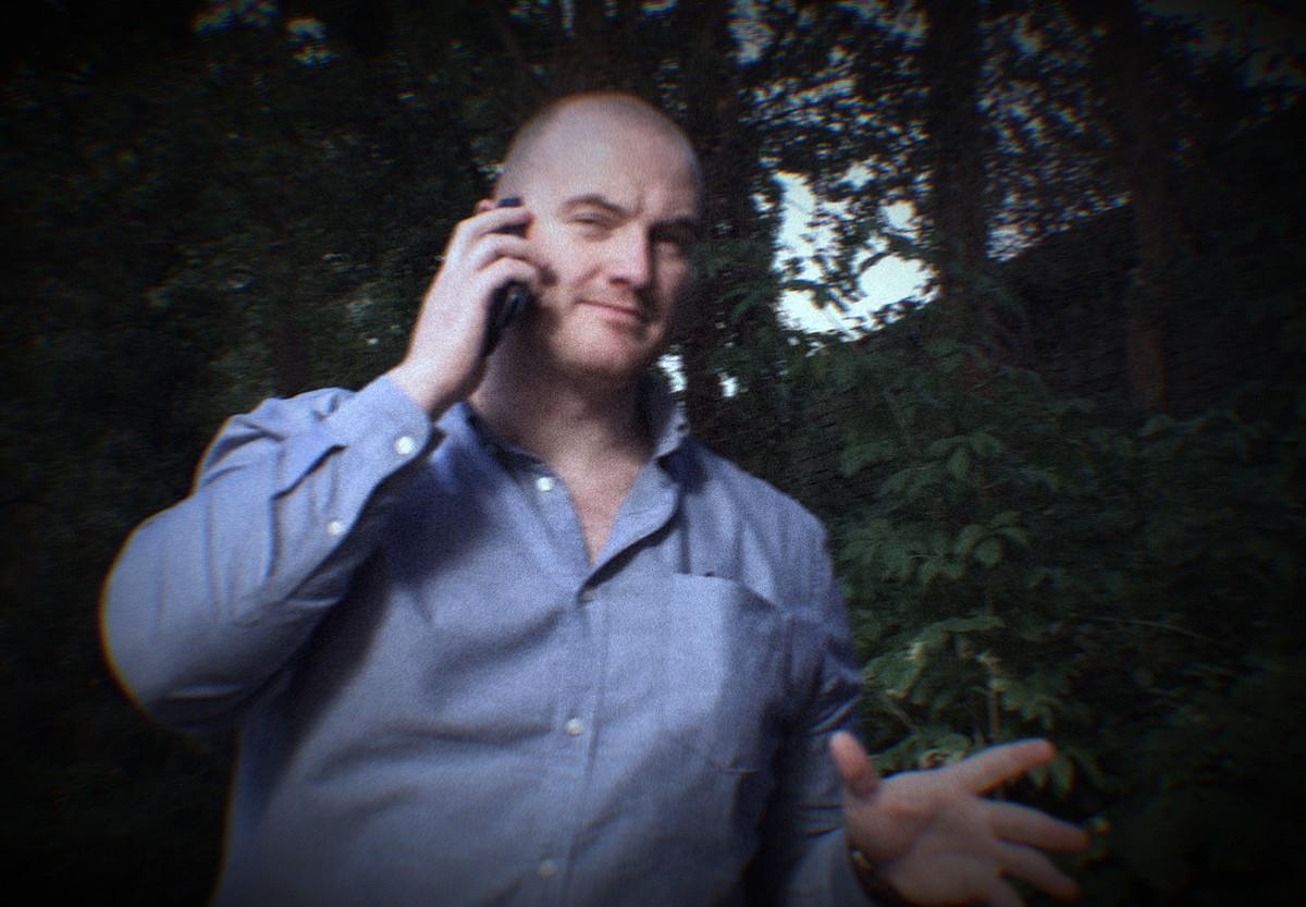 Investor James Richman