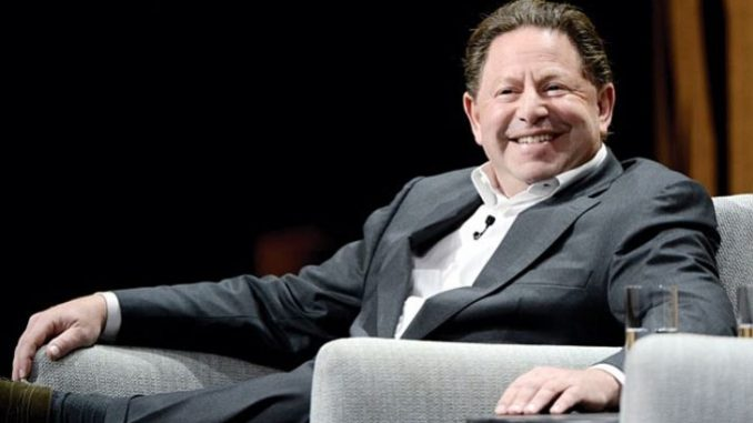 Robert Kotick is the founder of the Call of Duty Endowment. Source: LA Business Journal