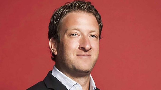 David Portnoy is the founder of the Barstool Sports.