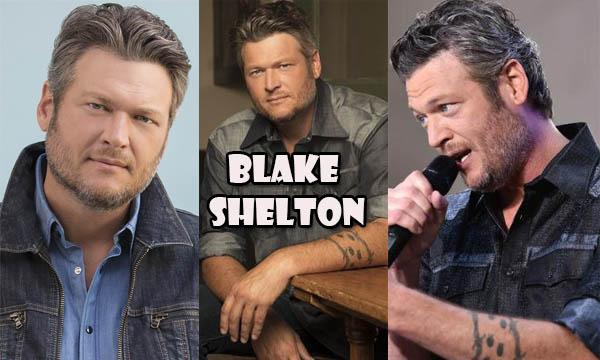 Blake Shelton Bio, Age, Height, Career, Personal Life, Net Worth & More