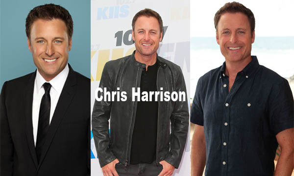 Chris Harrison Bio, Age, Height, Weight, Early Life, Career and More