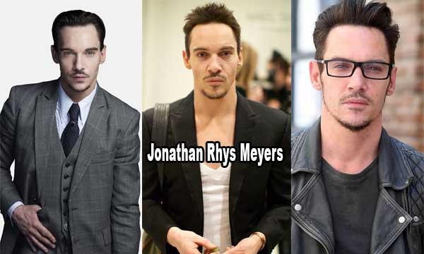 Jonathan Rhys Meyers Bio, Age, Height, Early Life, Career and More