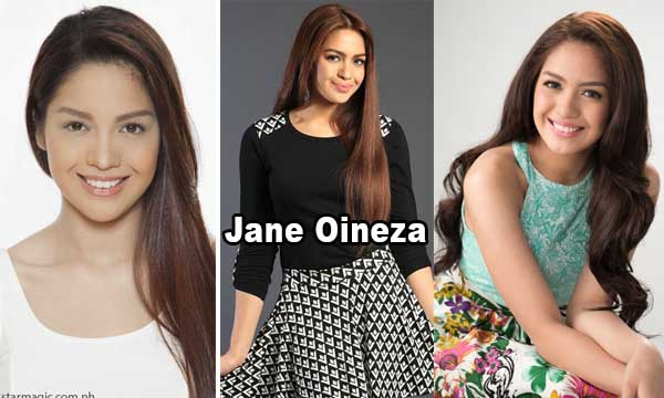 Jane Oineza Bio, Age, Height, Weight, Early Life, Career and More